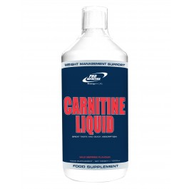 Течен L-Карнитин