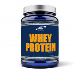 Уей Протеин - 80%